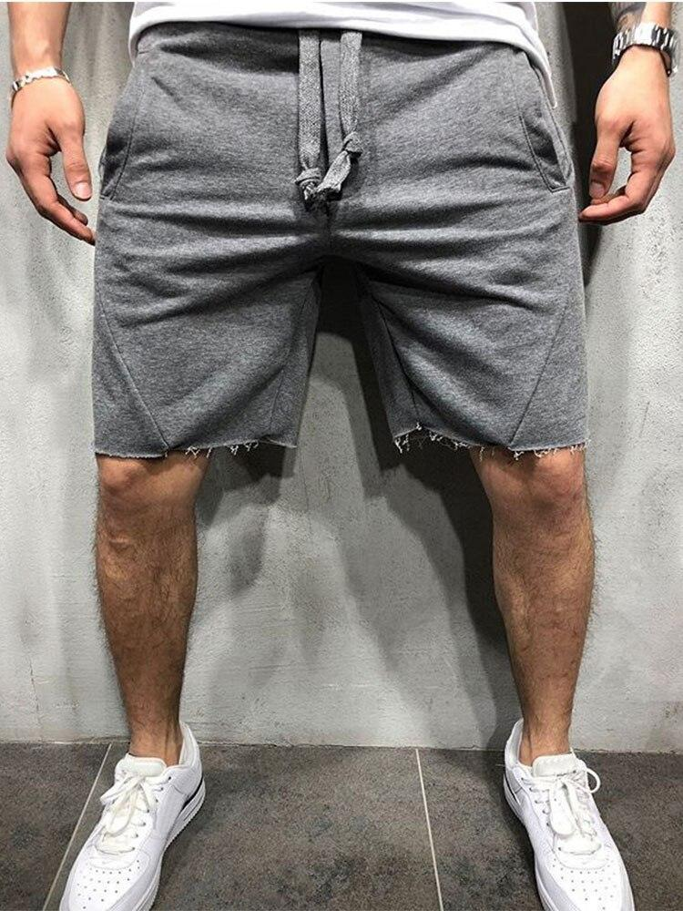 "Short Cargo ""Sauvage"""