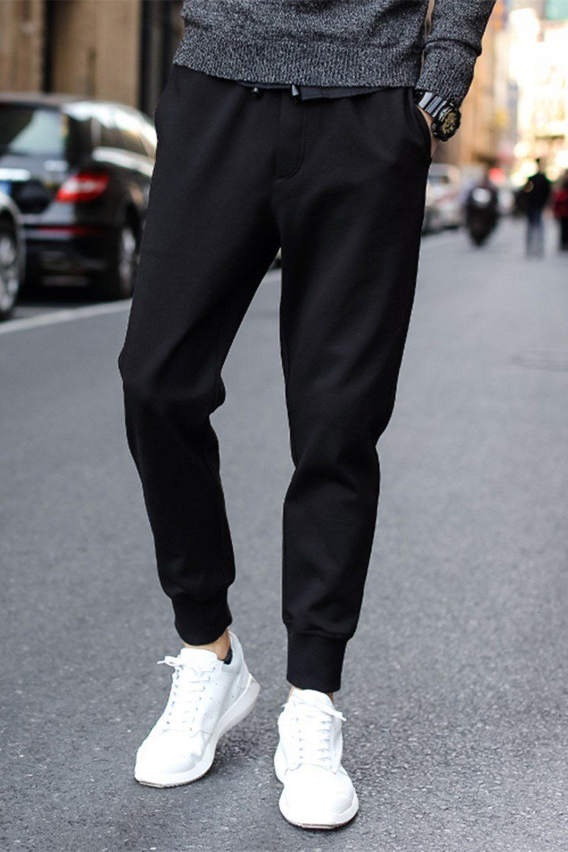 Pantalon de jogging casual