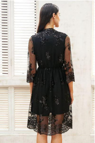 Robe Claire - Superpromo.fr