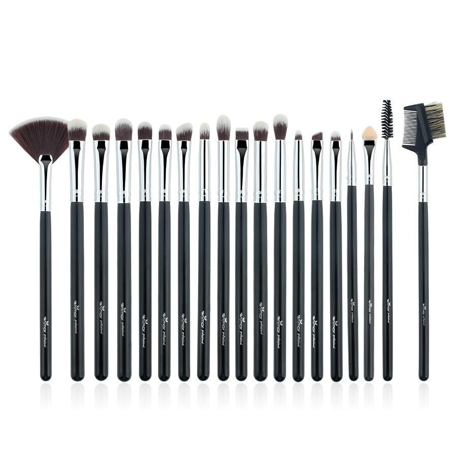 Anmor 19pcs Makeup H19 - Superpromo.fr