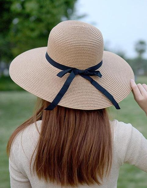Chapeau de Paille Collection 2020