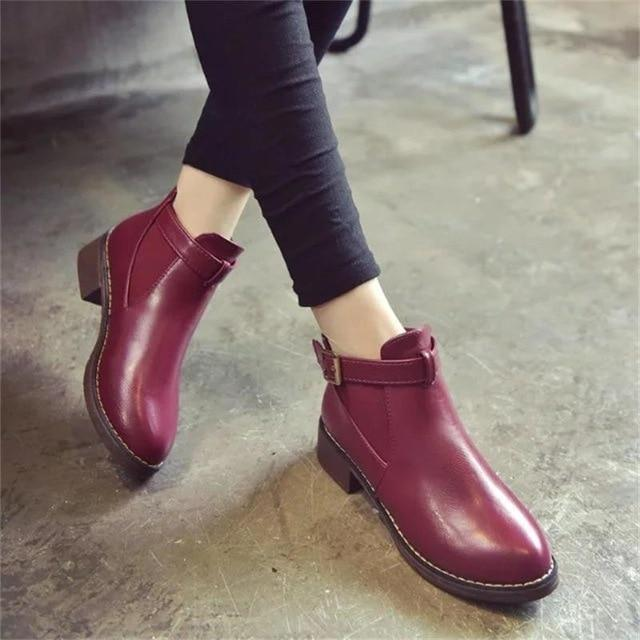 Chaussures Vintage NEWAVE