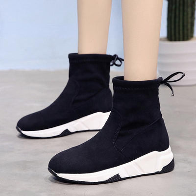 Bottines Tendances BOOT - Superpromo.fr
