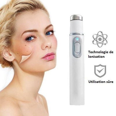 Stylo Laser Anti-taches - Superpromo.fr