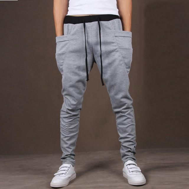 Pantalon de Jogging LAZY - Superpromo.fr