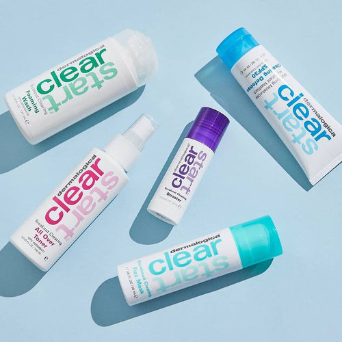 Clear Start for teenage acne
