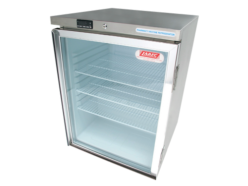 LABEC Pharmacy Vaccine Refrigerators