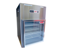 Load image into Gallery viewer, Spark Proof Refrigerator Top Mounted Compressor System