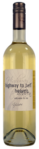2018 HIGHWAY to HEAVEN white - Weincocktail