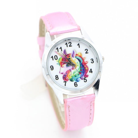 Unicorn design Watches Quartz