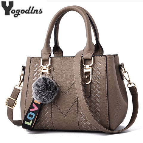 Embroidery Women Handbag