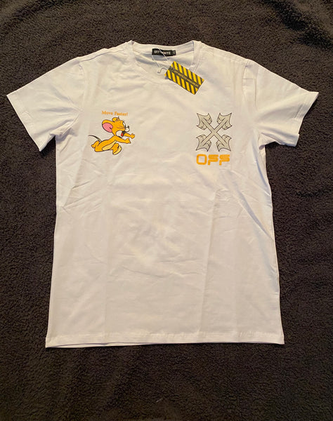 Off-White Brand Shirt
