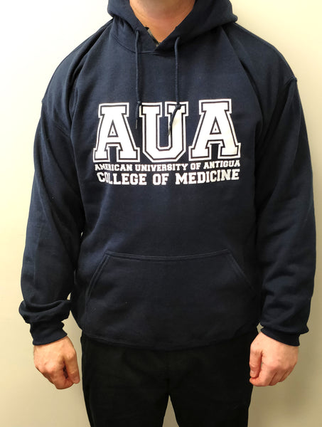 AUA Hooded Sweatshirt