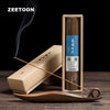 200g Natural Thailand 457 Water Agarwood Sticks Incense Fragrant Aromatic Yoga Purifying Air Sweet Mellow Healthy Good sleep