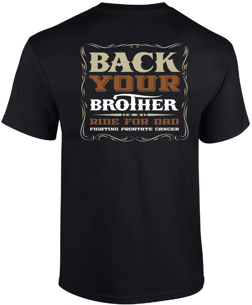 RFD - Back Your Brother