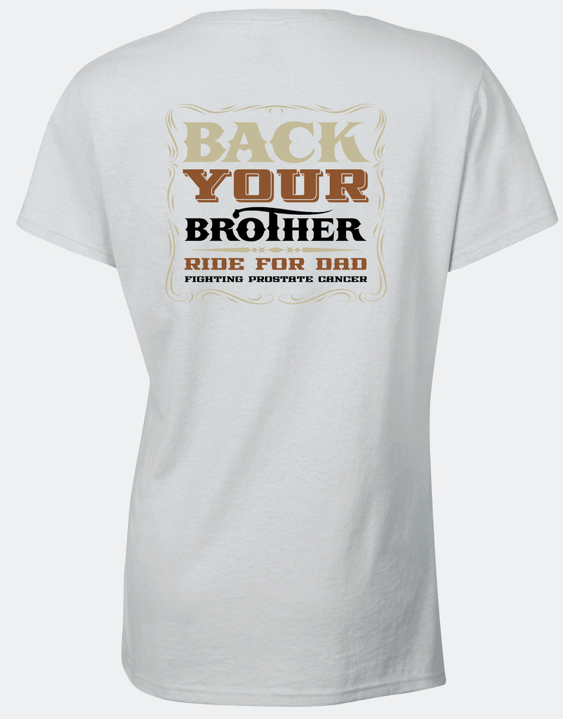 Back Your Brother - Back in Time for Christmas Gifting