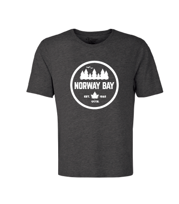 Norway Bay 2015 --T shirts for pick up at Centennial Hall
