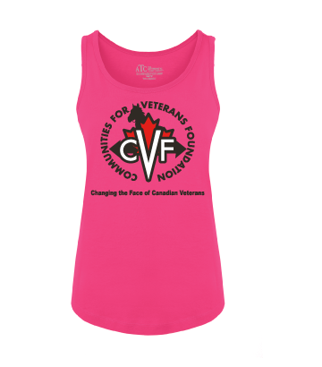 Ride Across Canada for CVF
