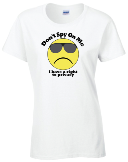 Don't Spy on Me_Do not Use