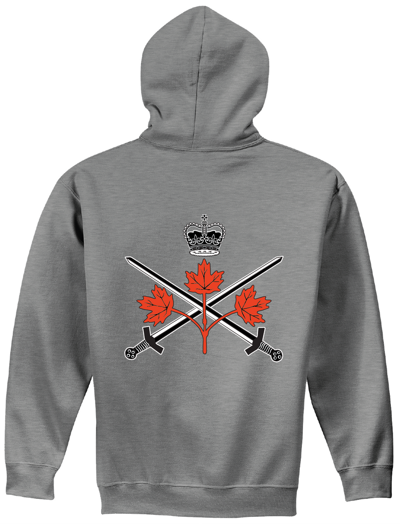 Support the Canadian Army