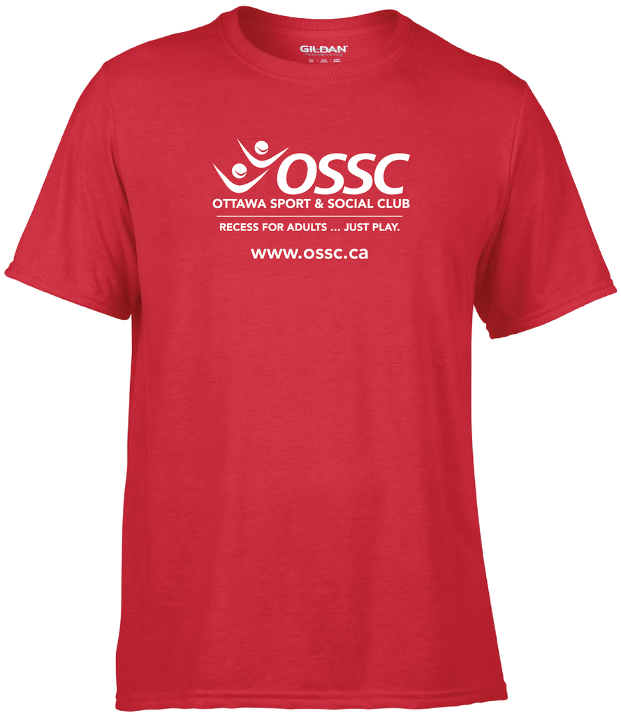 OSSC Team Uniform Campaign