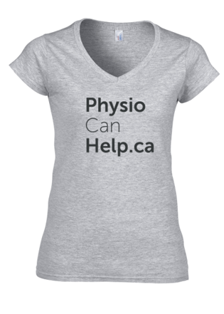 This Is How We Roll. PhysioCanHelp.ca