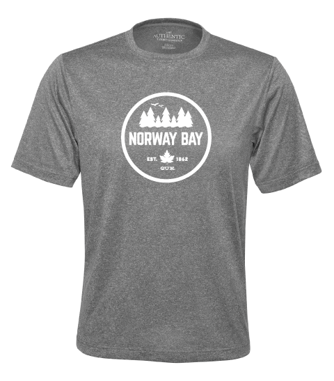 Norway Bay 2015 --T shirts-delivered to your door