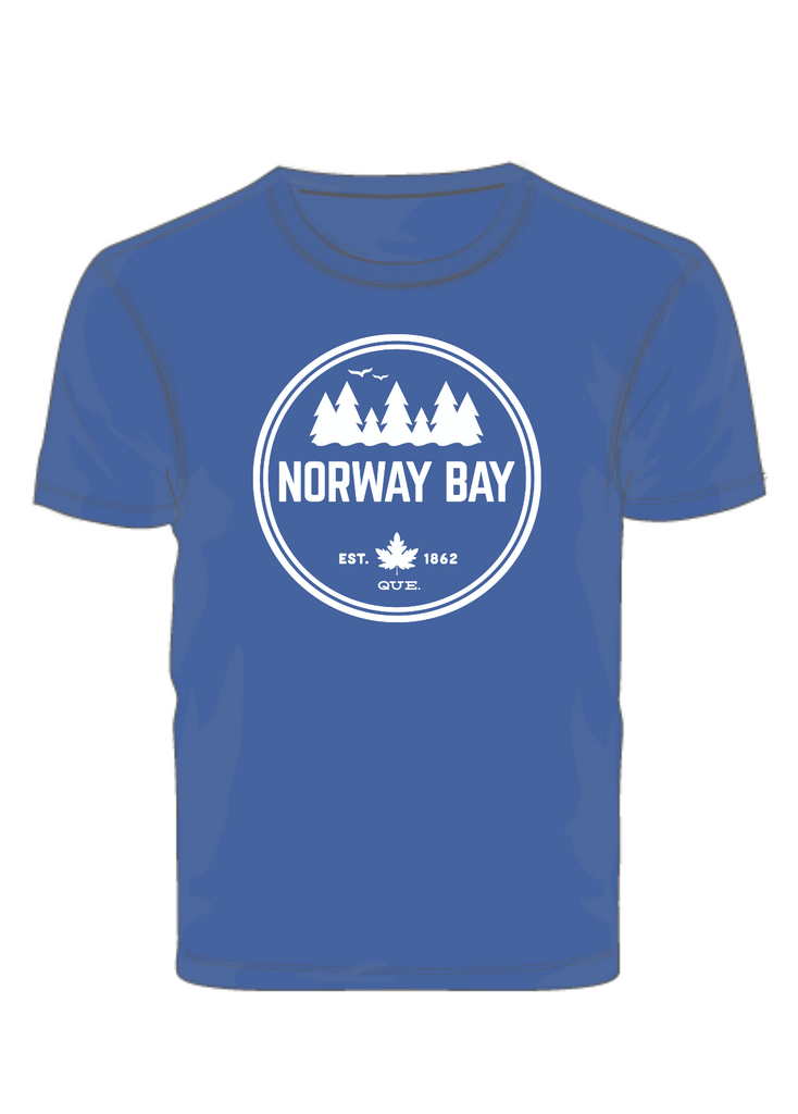 Norway Bay Floating Dock Reconstruction - Ladies & Mens Shirts