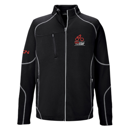 CN CYCLE FOR CHEO CLUB JACKET