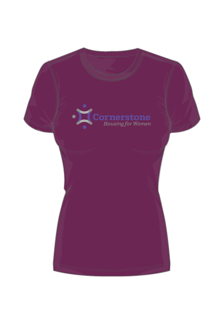 Wear Your Care for Cornerstone