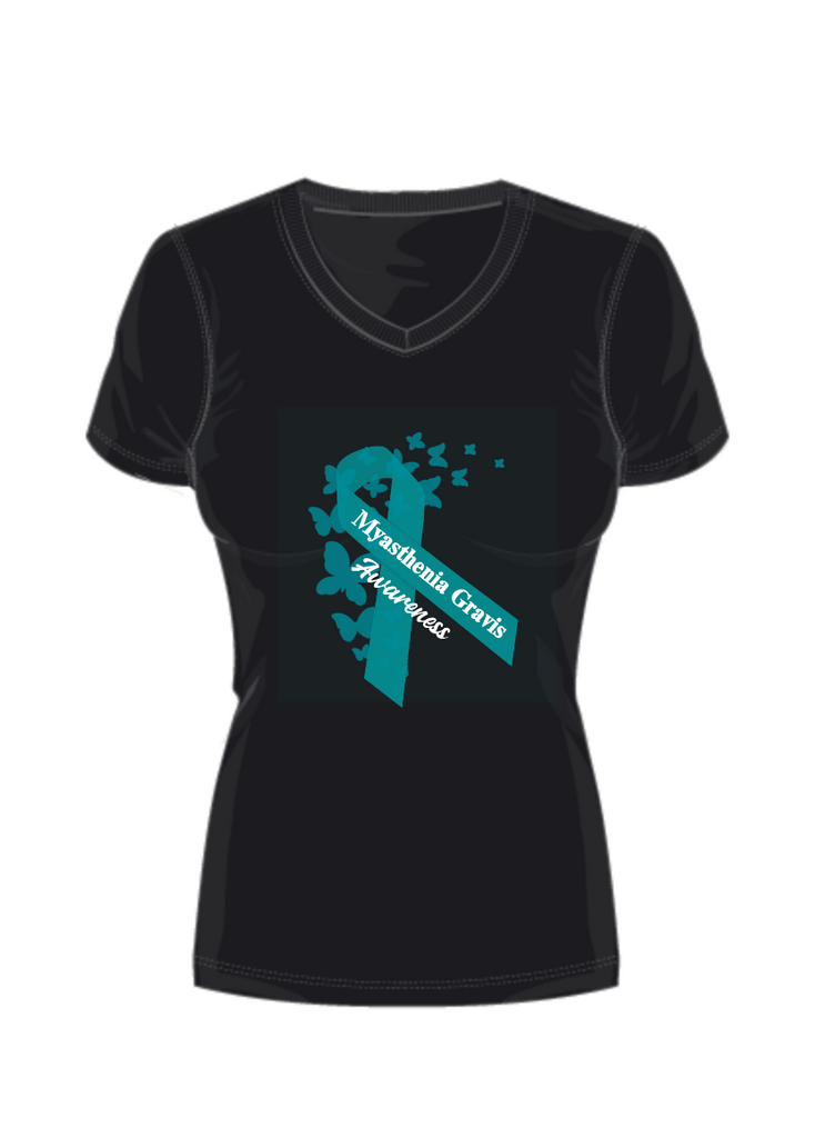 Myasthenia Gravis Awareness Survivor