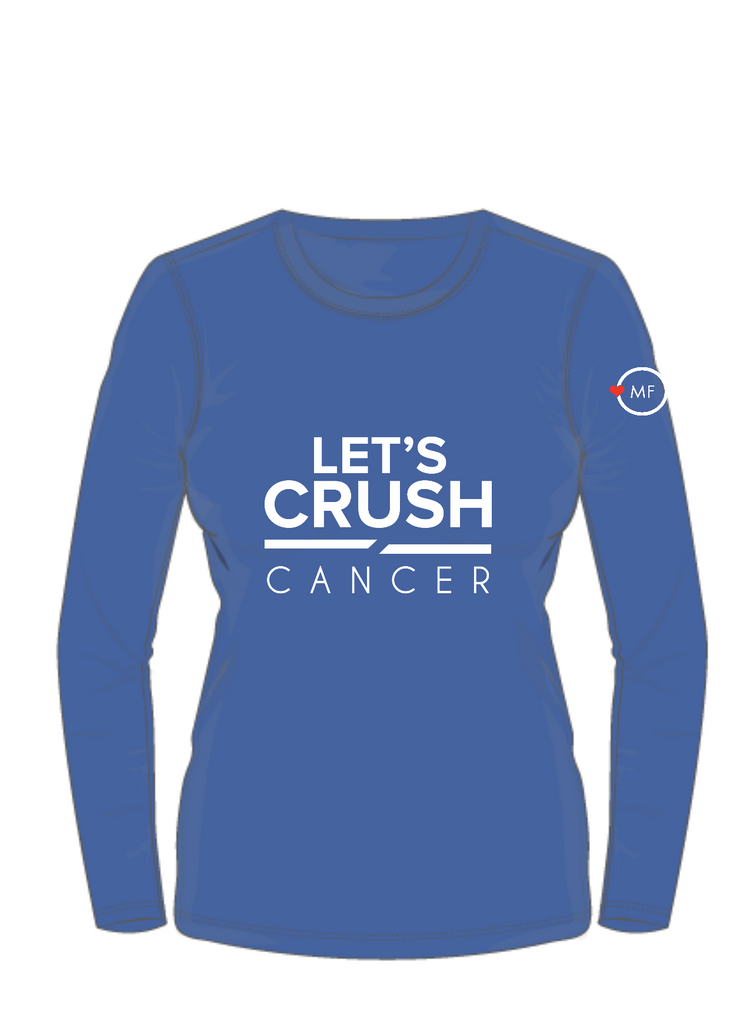 Together Let's Crush Cancer