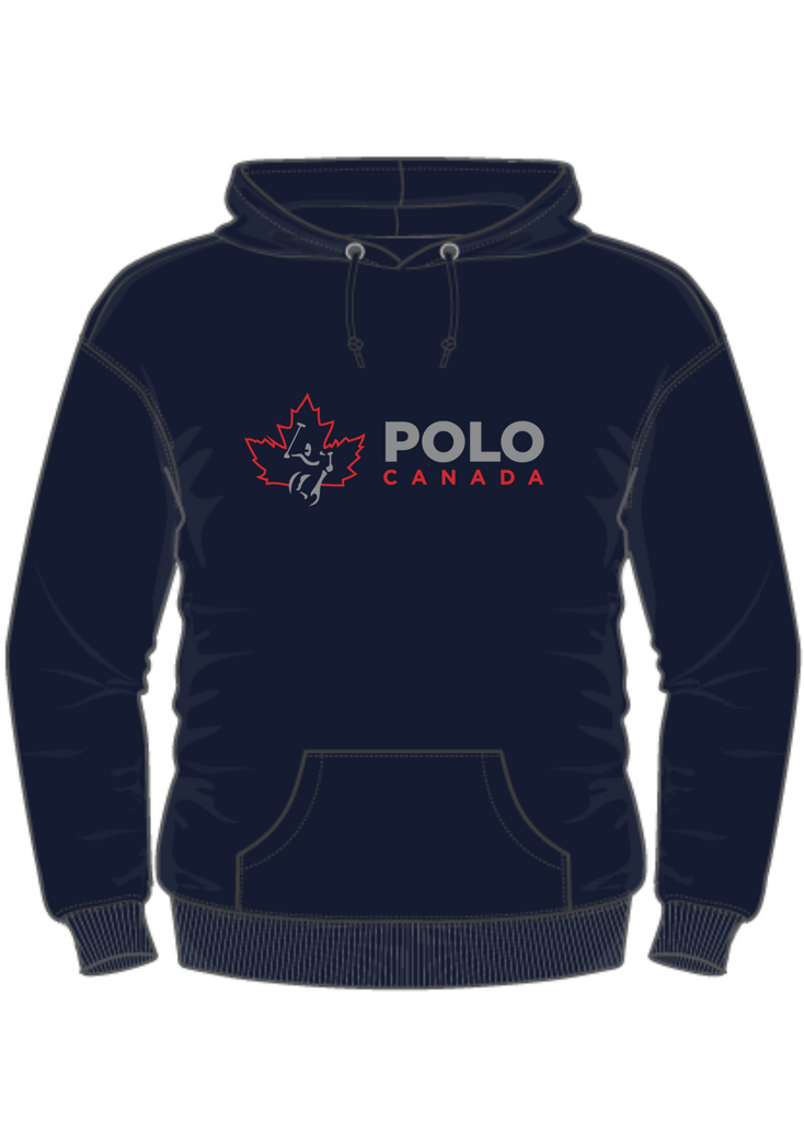 BUY YOUR POLO CANADA T-SHIRT TODAY AND HELP SEND TEAM CANADA TO THE FIP WORLD CHAMPIONSHIPS