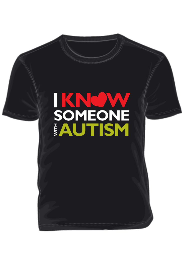 I Know Someone with Autism-Ottawa