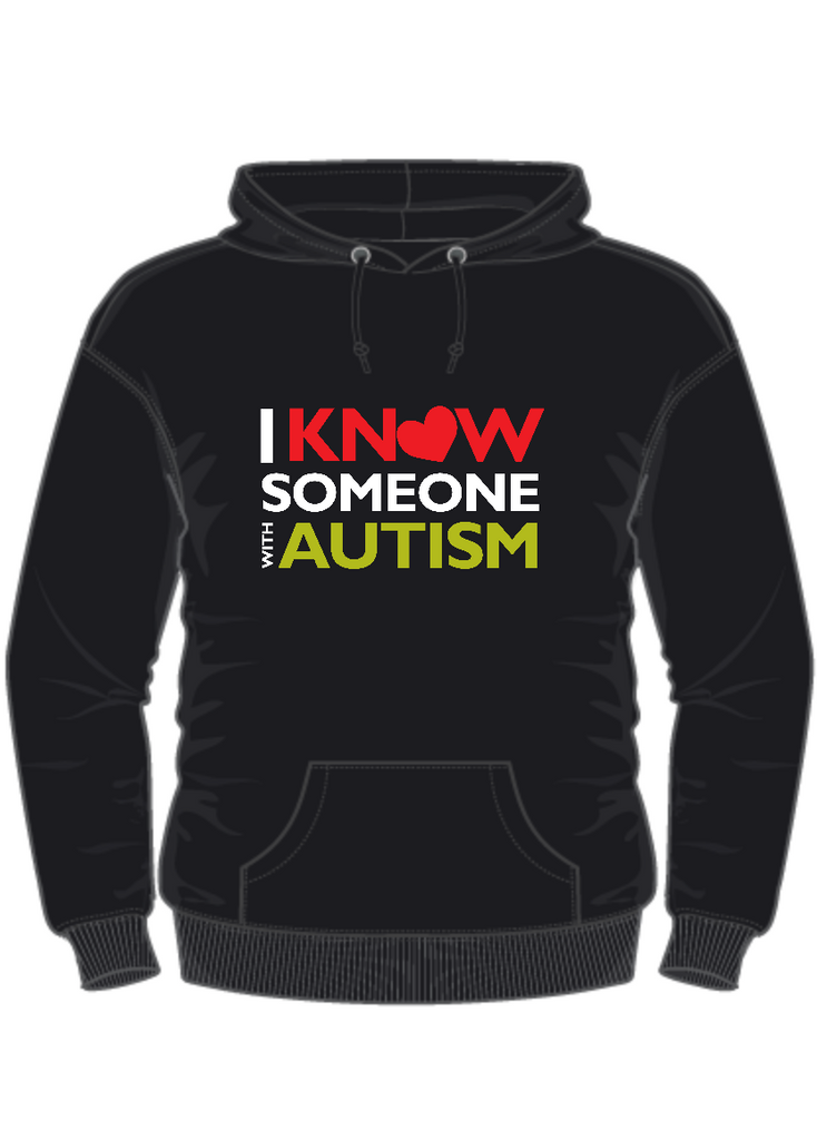 I Know Someone with Autism-Peterborough