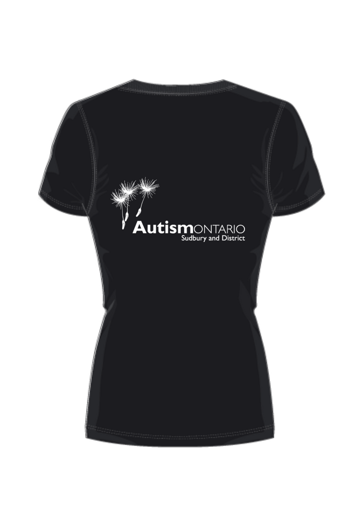 I Know Someone with Autism-Sudbury and District