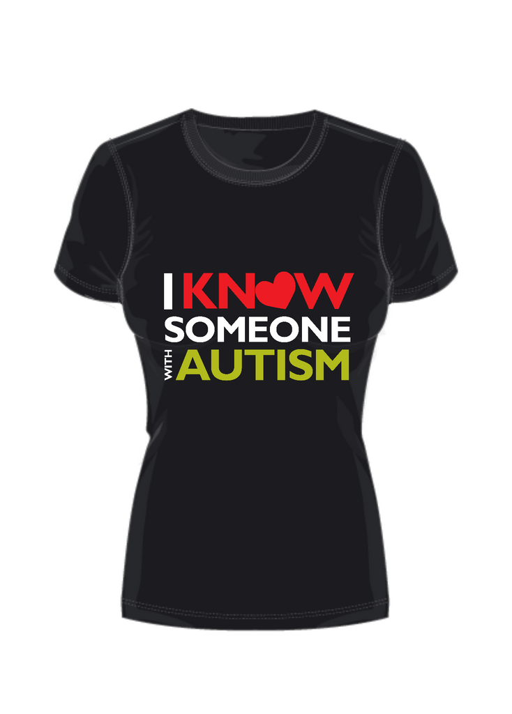 I Know Someone with Autism-Waterloo