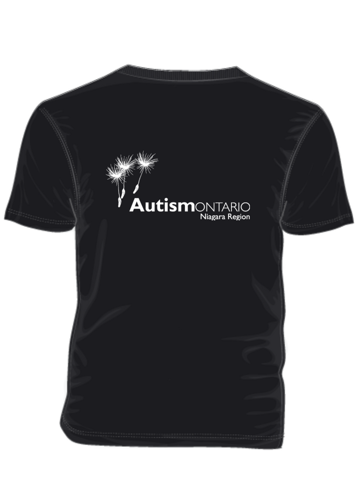 I Love Someone with Autism-Niagara