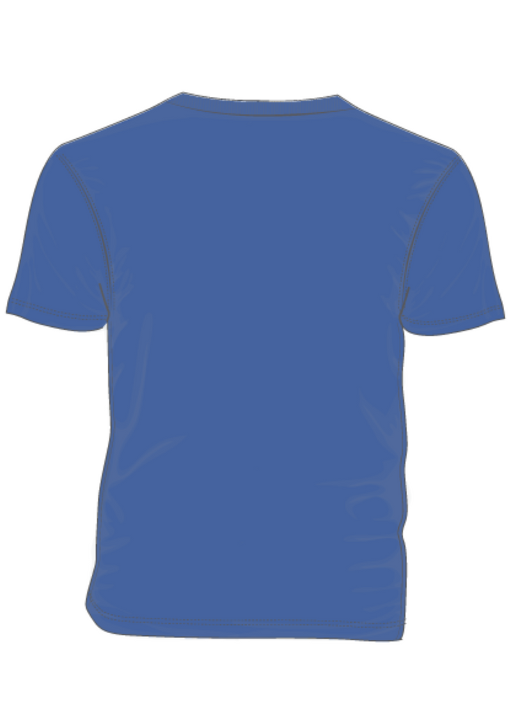 OSSC  Team Uniform T-shirts-Sprummer Campaign