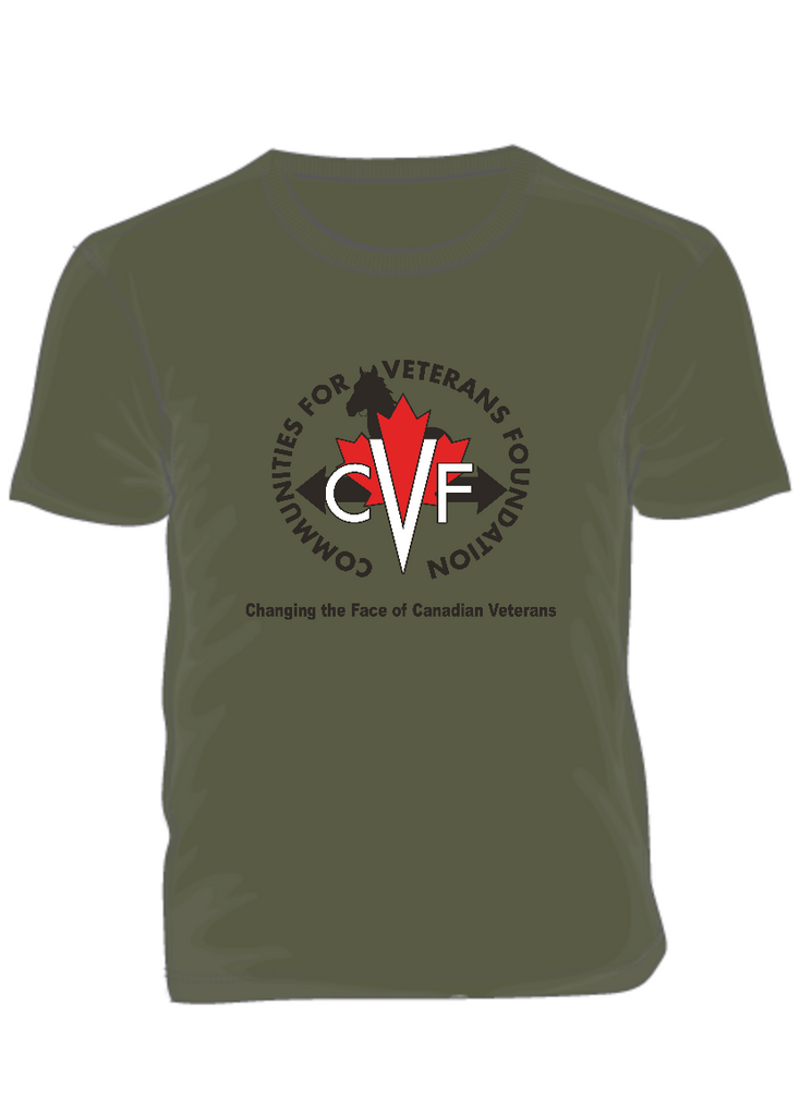 CVF - The Ride Across Canada