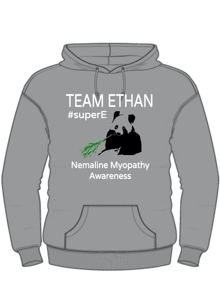 Team Super E fights Nemaline Myopathy