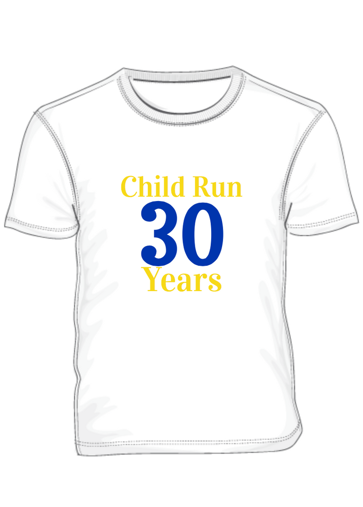 Child Run - Celebrating 30 Years!