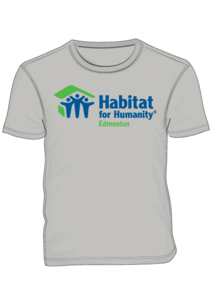 Habitat For Humanity Edmonton-Building a Better Future