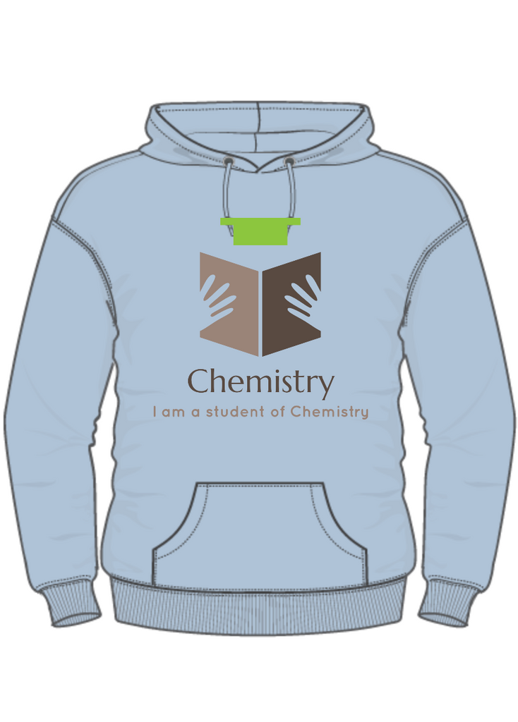 I am a student of Chemistry