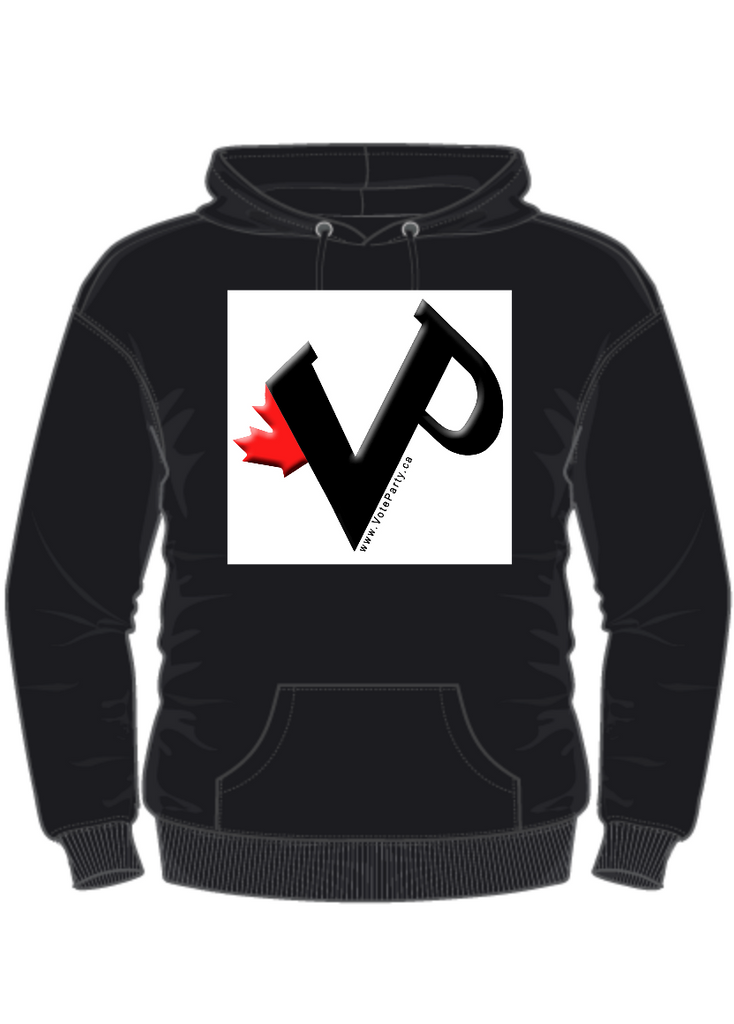 VoteParty.ca Hoodies & T-Shirts