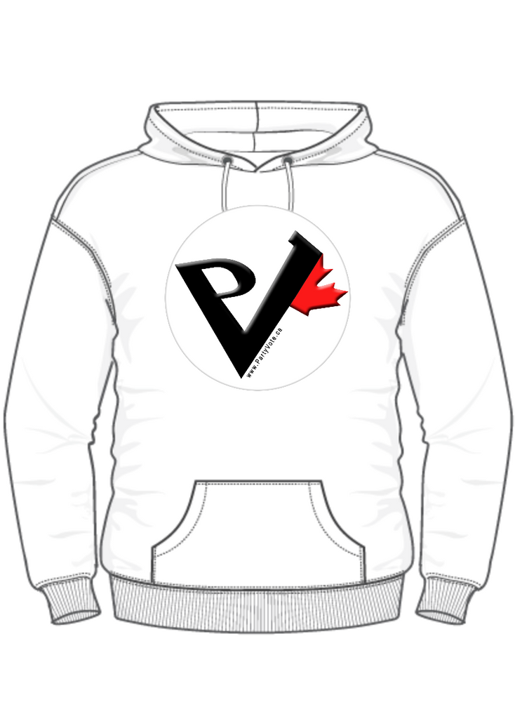 PartyVote.ca Hoodie & T-Shirts