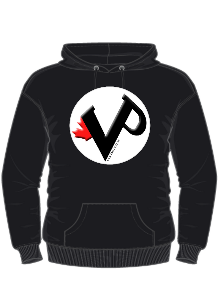 VoteParty.ca Tees & Hoodies