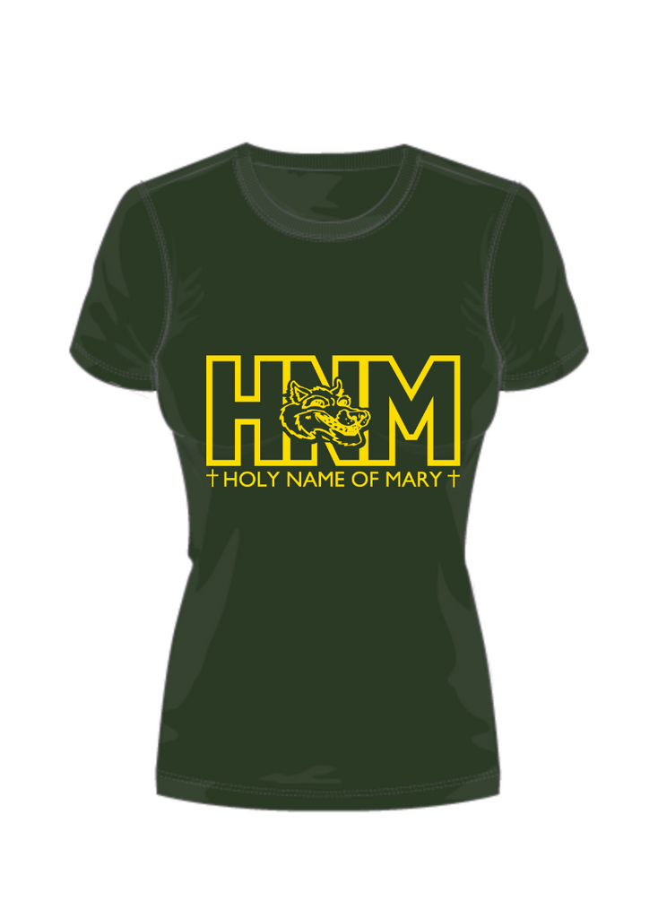 Holy Name of Mary Catholic School Spirit wear 2015