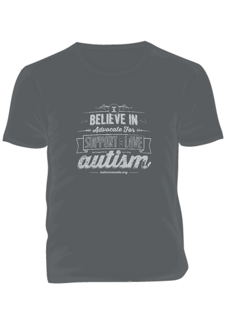 I Believe in Someone....with Autism 2016