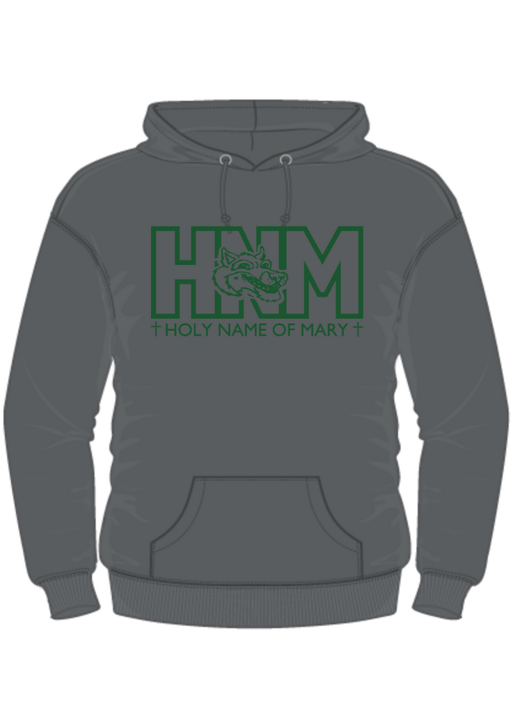 Holy Name of Mary Spirit Wear 2016